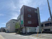 銚子市新生町一丁目 売事務所ビル